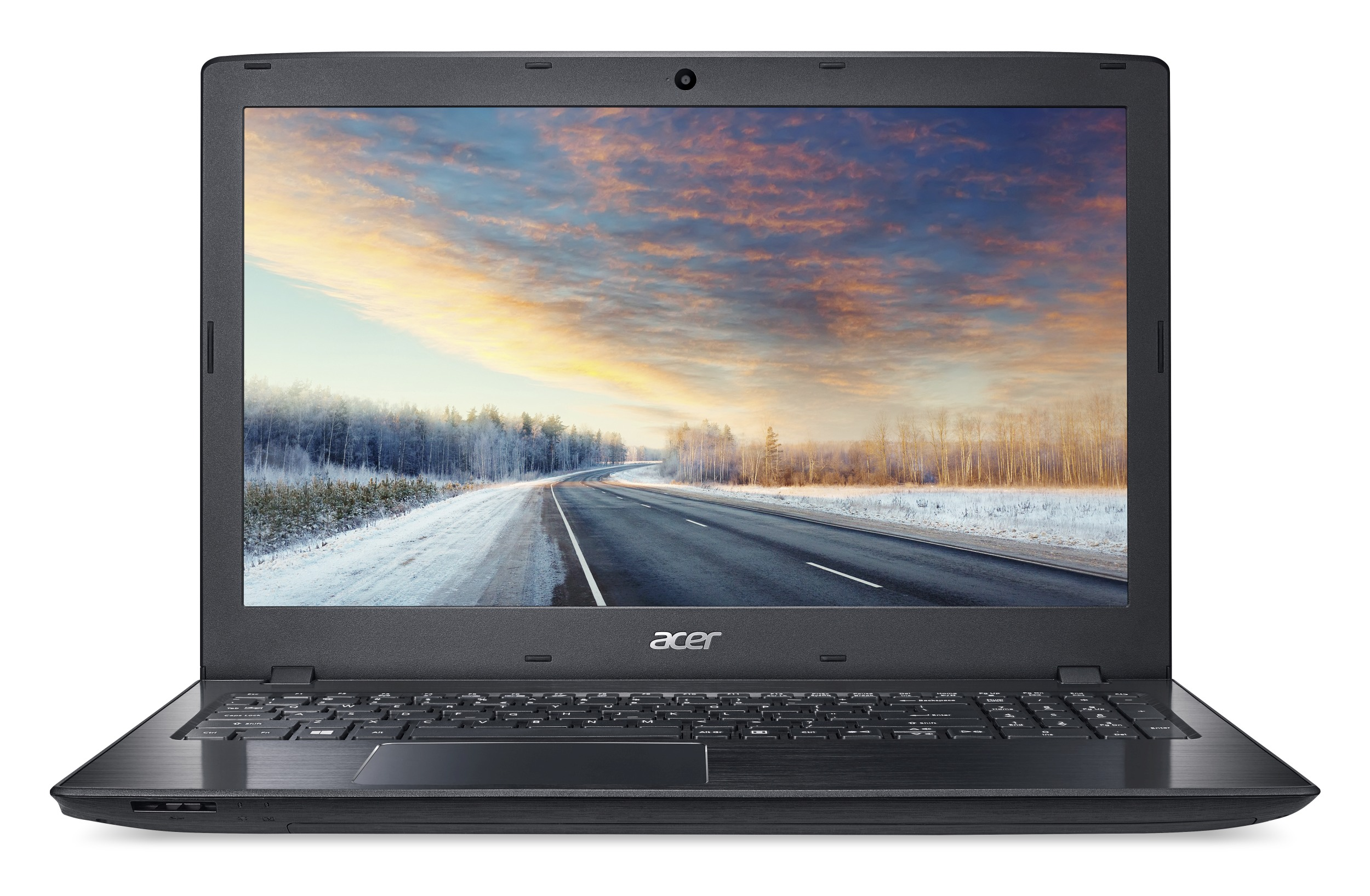 "AcerTravelMate P259-G2-M-38M2 i3-7100U/4GB+N/500GB 7200ot.+N/DVDRW/HD Graphics/15.6"" FHD matný LED/BT/W10 Pro/Black"
