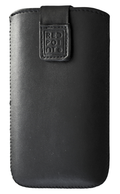 Pouzdro RedPoint Style Black velikost 5XL