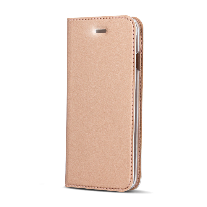 Smart Platinum pouzdro Huawei Y6 II Rose Gold