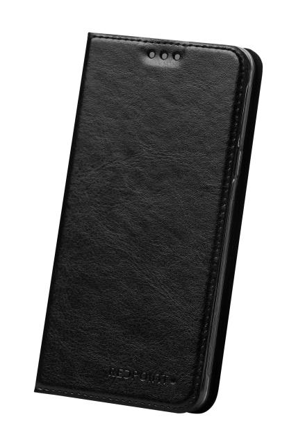 Pouzdro RedPoint Book Slim Huawei P8 Lite Black
