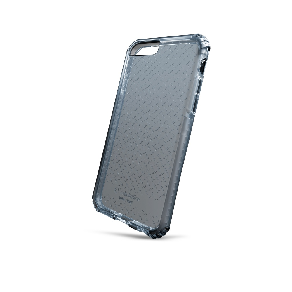 Cellularline TETRA FORCE CASE iPhone 6/6S, černé