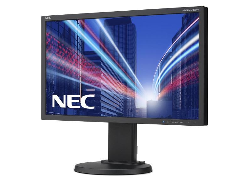 "22"" LED NEC V-Touch 2152W 5U- 5-žilový,DVI,USB"