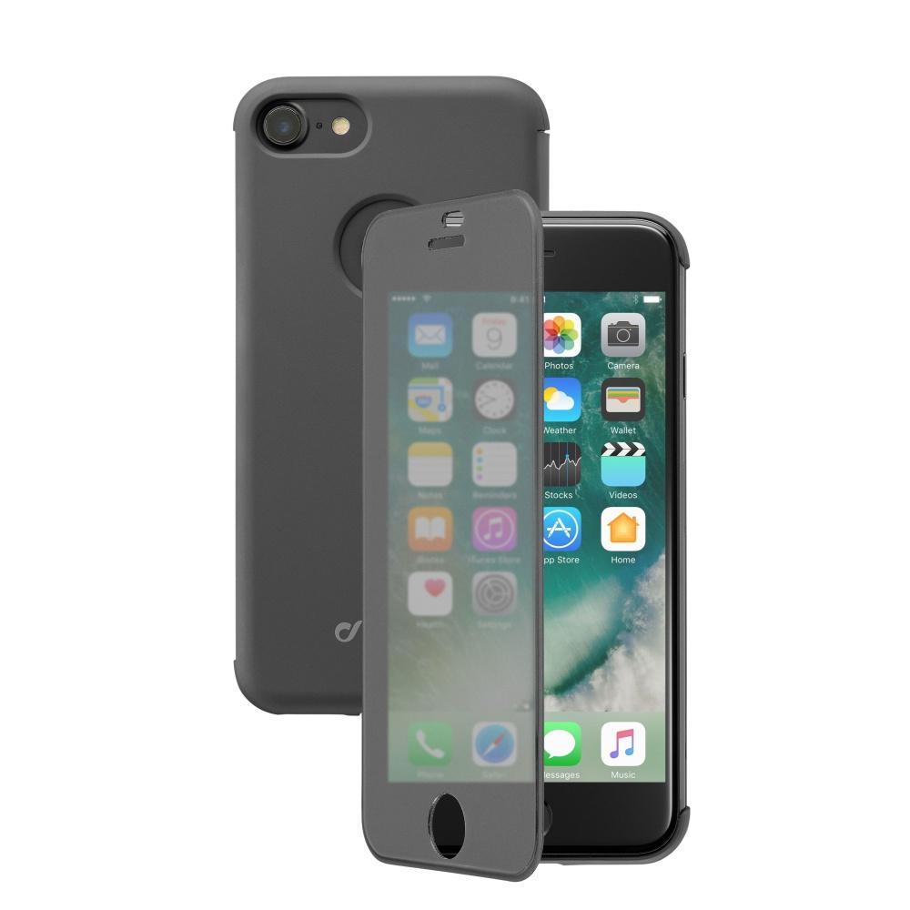 Cellularline TOUCH iPhone 7, černé
