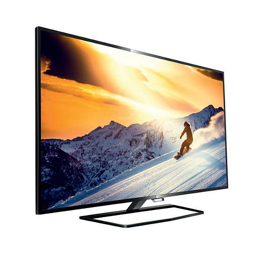 """32"""" HTV Philips 32HFL5011T-MediaSuite"""