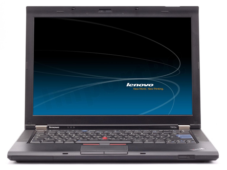Lenovo T410s i5-540M/4G/128GB SSD/DVD/W7P
