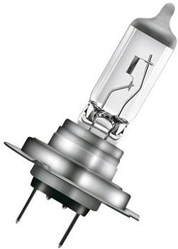 Osram žárovka H7 Ultra Life,12V, 55W, duobox, vhodné pro režim denního svícení