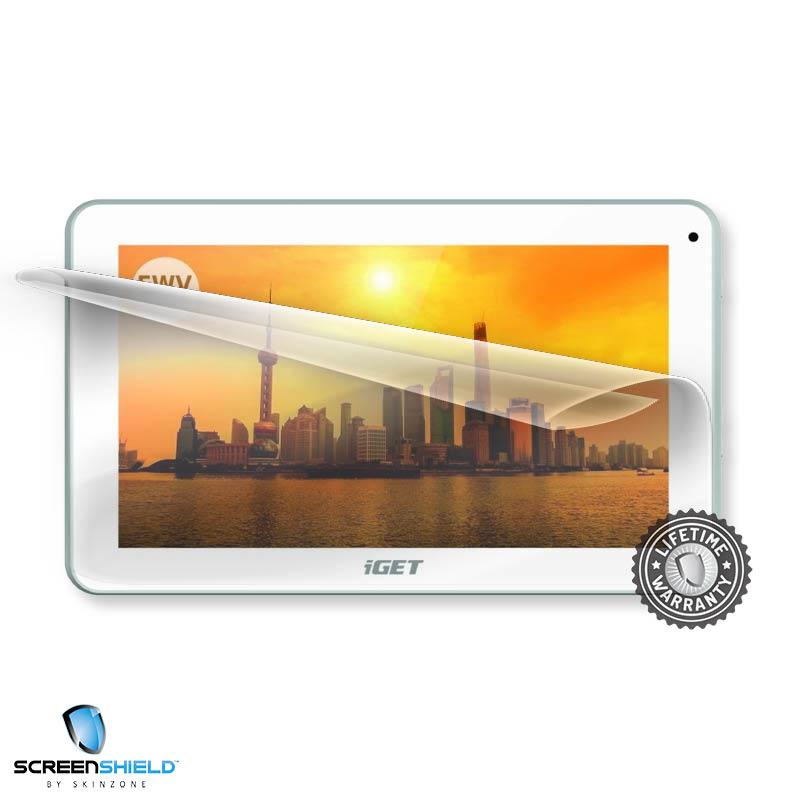 Screenshield™ iGET SMart 9 ochranná fólie na displej