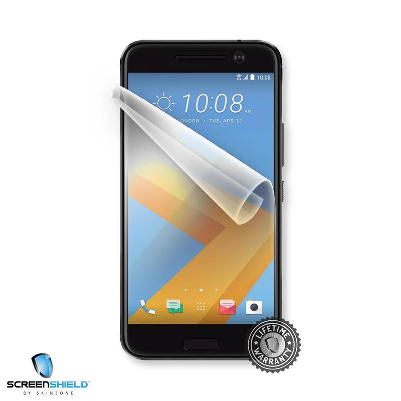 Screenshield™ HTC 10 ochranná fólie na displej