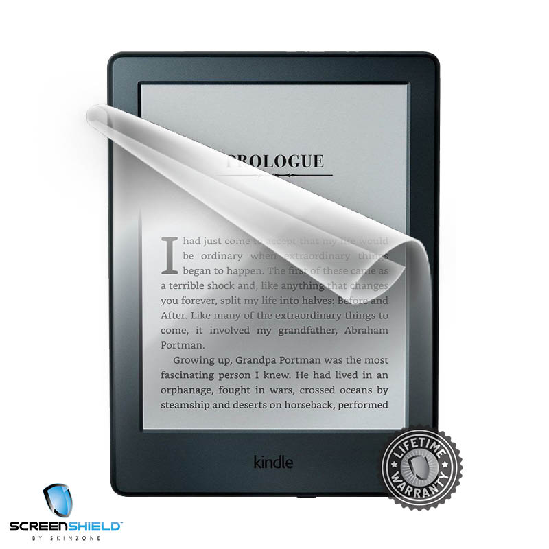 Screenshield™ Amazon Kindle 8 ochranná fólie na displej