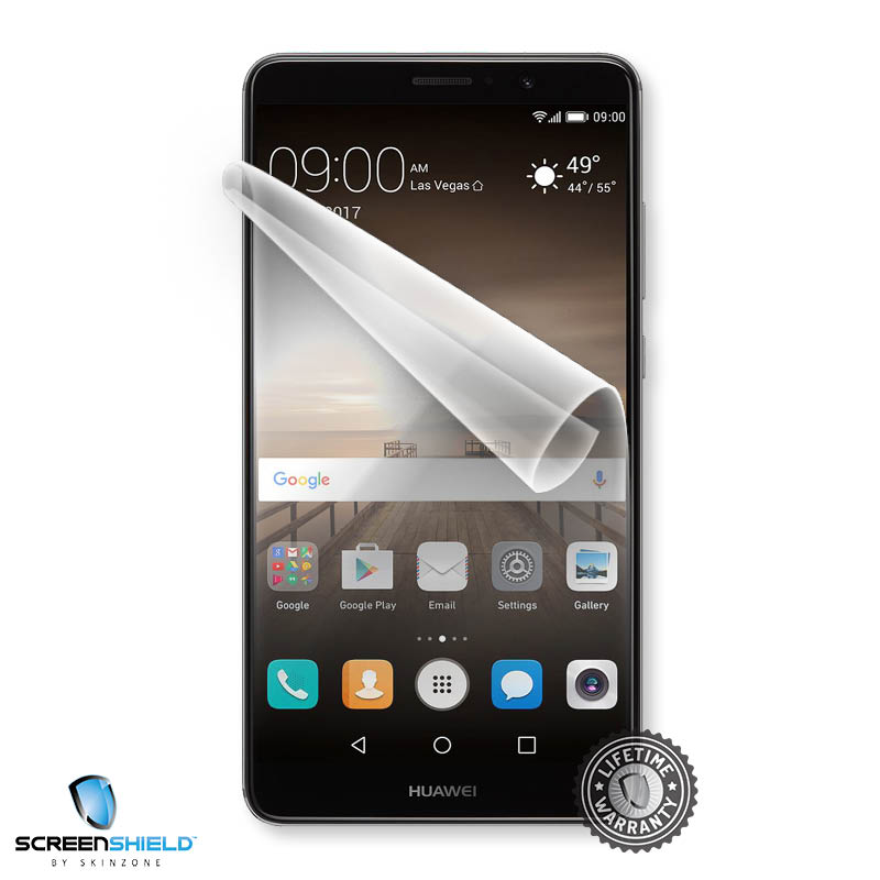 Screenshield™ Huawei Mate 9 ochranná fólie na displej