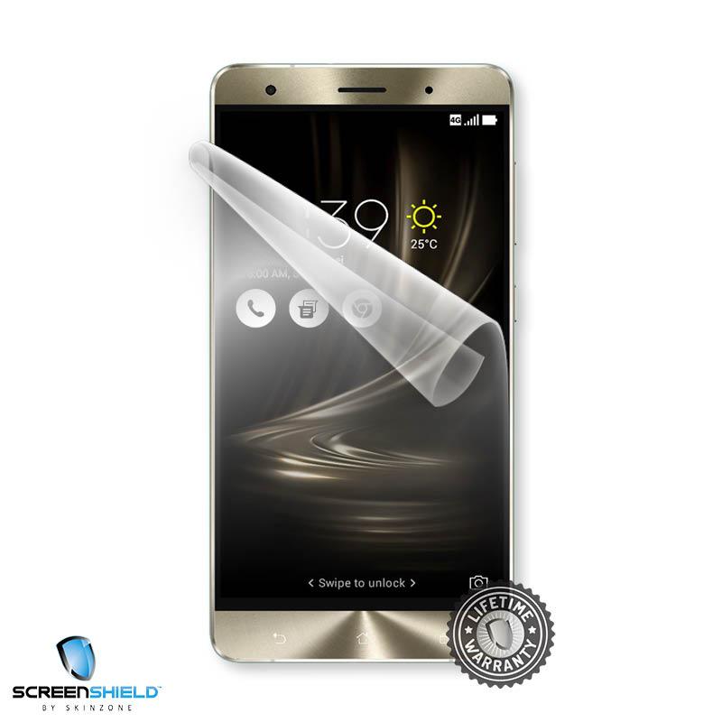 Screenshield™ Asus Zenfone 3 Deluxe ZS570KL ochranná fólie na displej