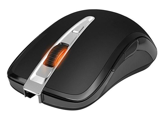 SteelSeries Wireless Gaming Mouse SENSEI (8200 DPI)
