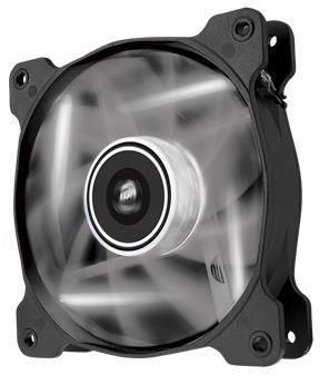 Corsair Air Series SP120 120mm ventilátor, 3pin, bílý LED