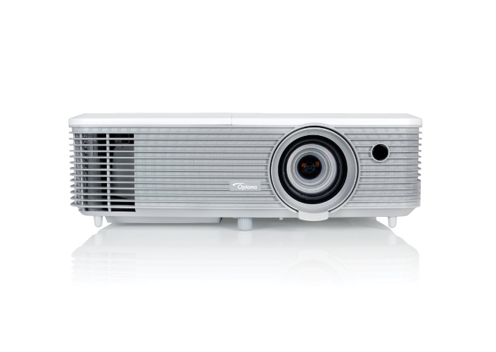 Optoma projektor W354 (FULL 3D, DLP, WXGA, 3 400, 18000:1,HDMI, VGA, USB Power, 2W speaker)