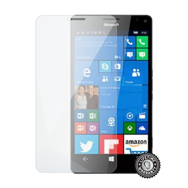Screenshield™ Microsoft Lumia 950 XL Tempered Glass