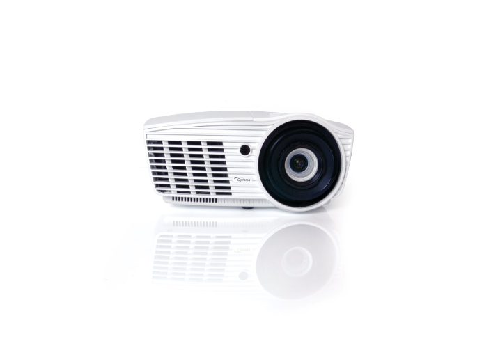 Optoma projektor HD50 (DLP, FULL 3D 1080p, 2 200 ANSI, 50 000:1, 2xHDMI, PureMotion technology, LensShift,)