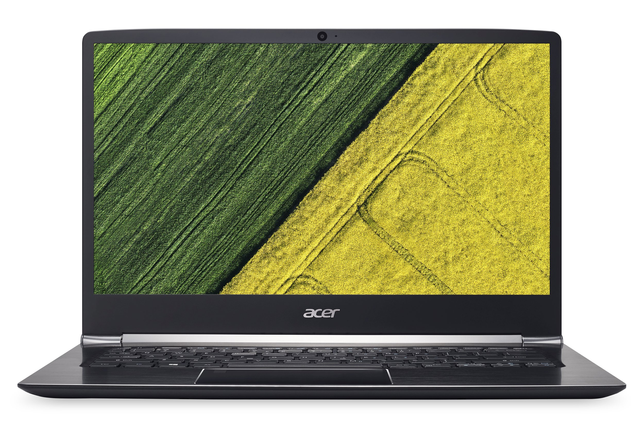 "Acer Swift 5 (SF514-51-5763) i5-7200U/8 GB+N/256GB PCIe SSD M.2+N/A/HD Graphics /14"" FHD lesklý IPS/W10 Home/Black"