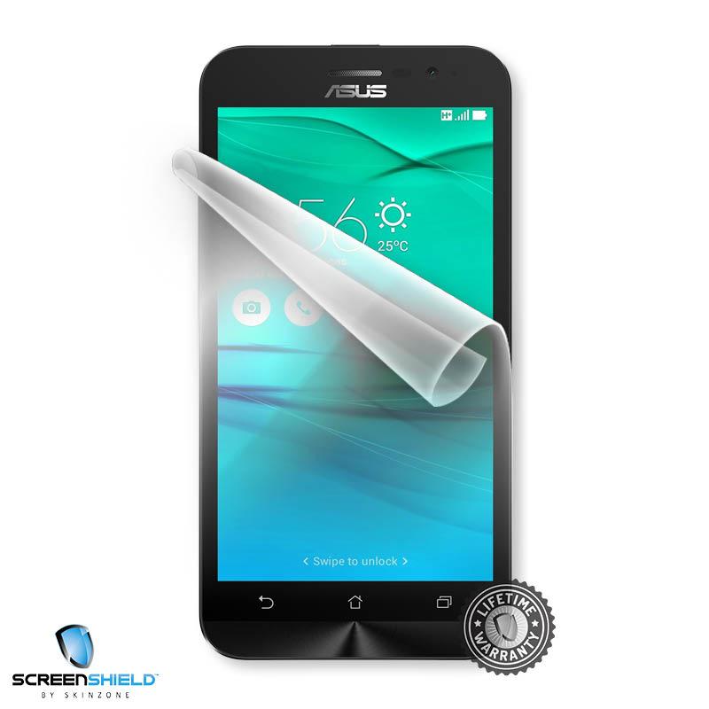 Screenshield™ Asus ZenFone GO ZB500KL ochranná fólie na displej