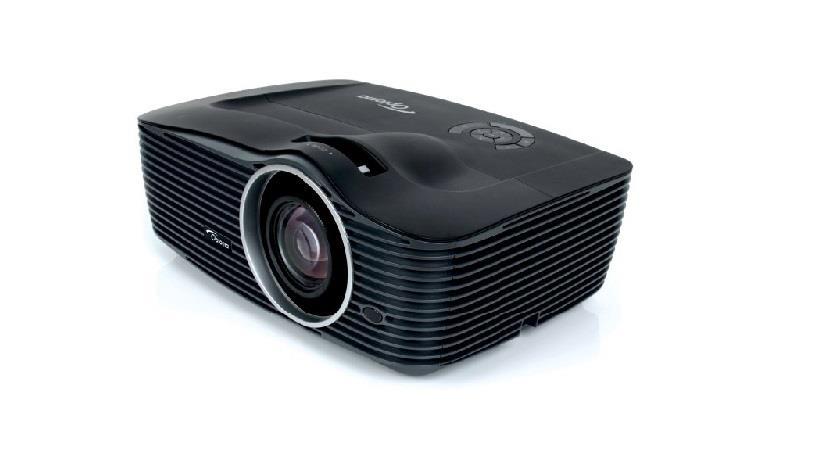 Projektor Optoma HD151X DLP; 2800 ANSI ;1080p; 28000:1