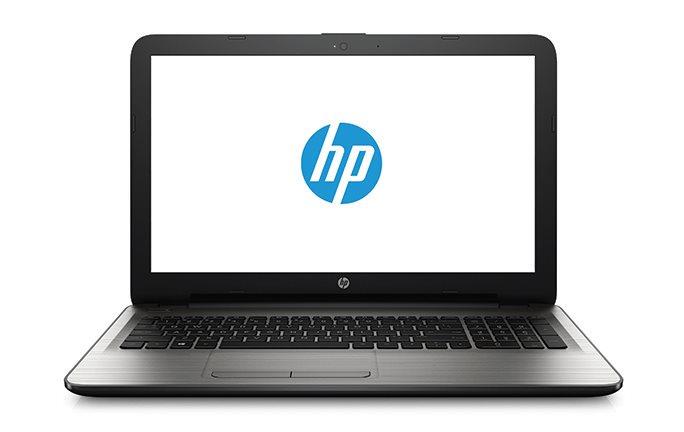 """HP 15-ay102nc Intel i5-7200U/8GB/1TB HDD/AMD Radeon R5 M430 2GB/DVDRW/ 15,6"""" FHD/Win 10/stříbrná"""