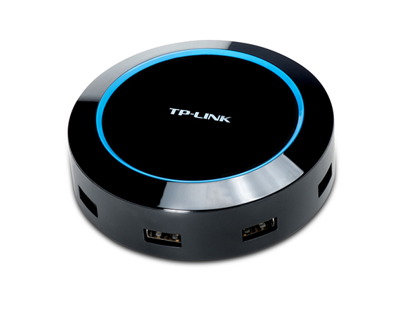 TP-Link UP525 USB nabíječ, 5x port 25W