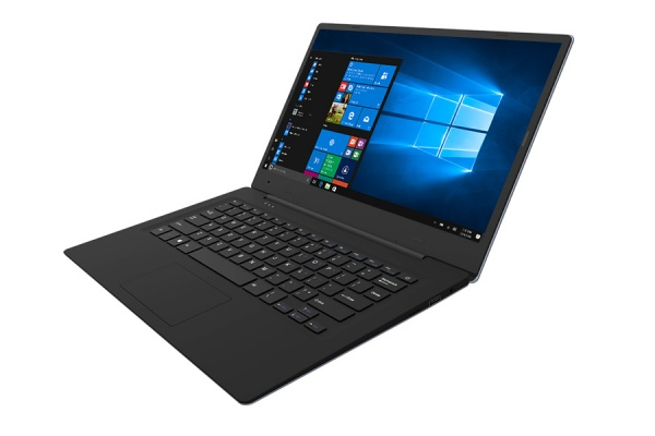 Umax VisionBook 14Wi Plus/Atom 1,44GHz QC/14,1´´ 1920x1080 IPS/4GB/32GB/SD/HDMI/WLn/BT/10000mAh/Win10HE