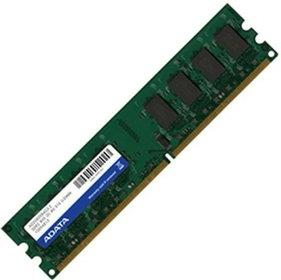 ADATA 1GB 800MHz DDR2 CL5 1.8-1.9V