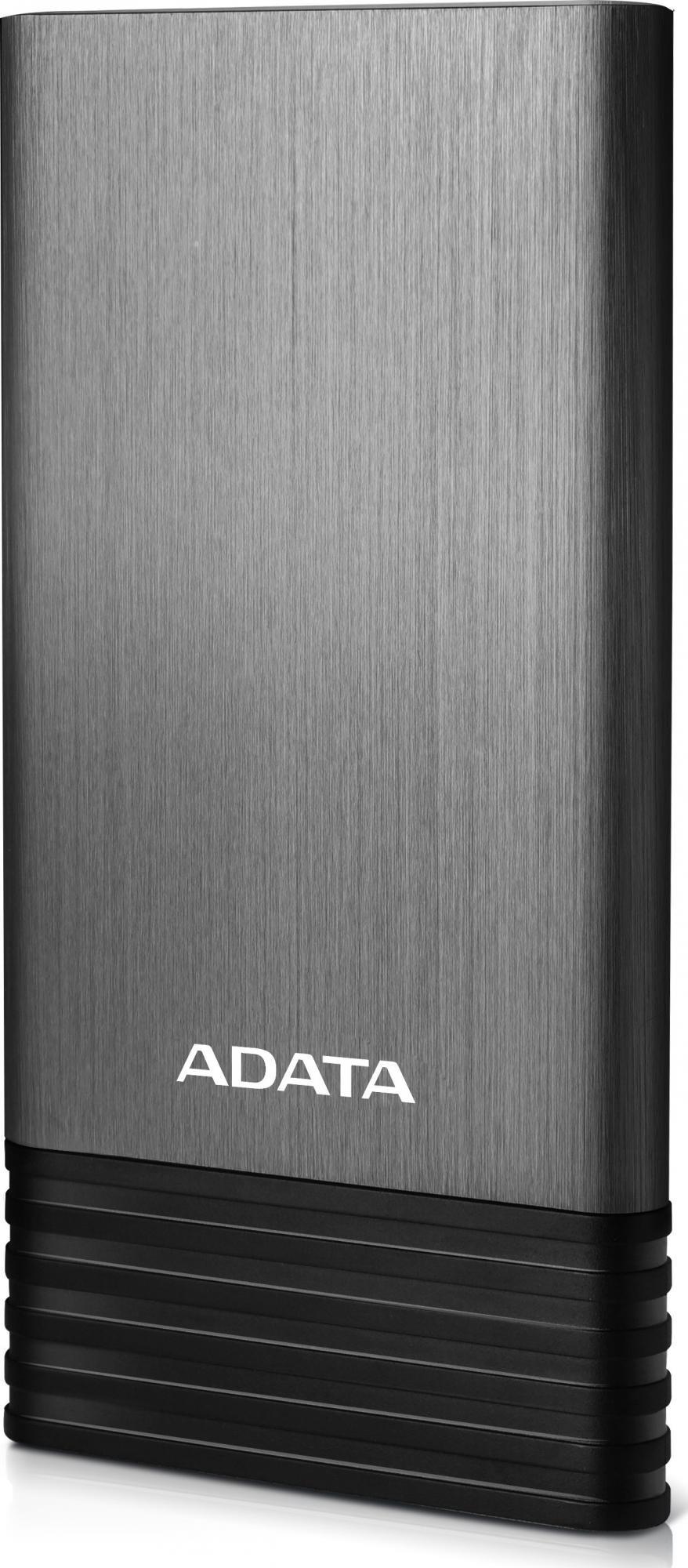 ADATA X7000 Power Bank 7000mAh titánová