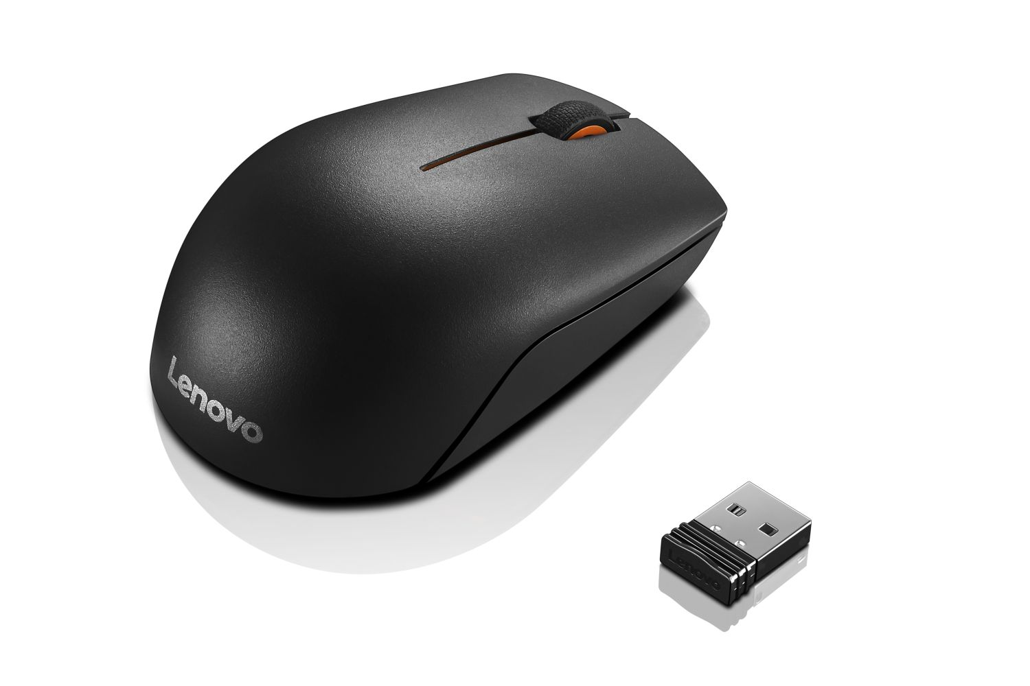 Lenovo Idea 300 Wireless Compact Mouse
