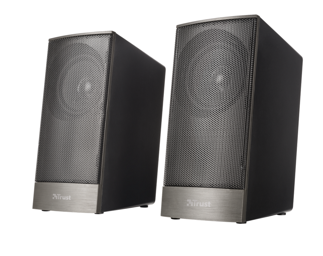 repro TRUST Ebos 2.0 Speaker Set