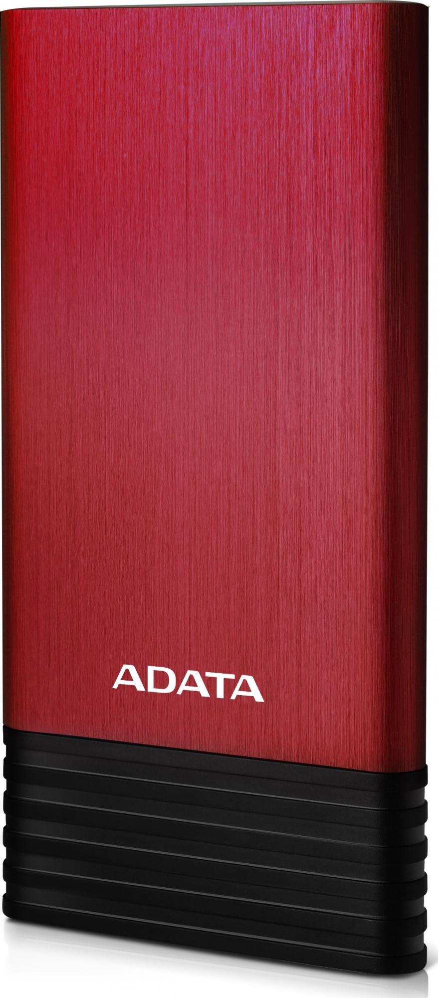 ADATA X7000 Power Bank 7000mAh červená