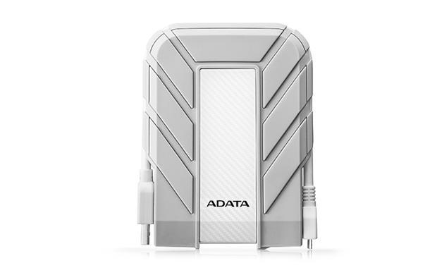 ADATA HD710A 2TB 2.5'' externí HDD, USB 3.0,voděodolné,prachotěsné,nárazuvzdorné