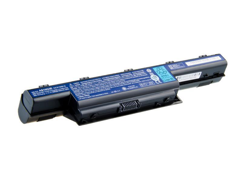 Acer Aspire 7750/5750, TravelMate 7740 Li-Ion 11,1V 9000mAh/100Wh