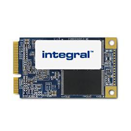 Integral MO-300 SSD 120GB mSATA, 3.3 V