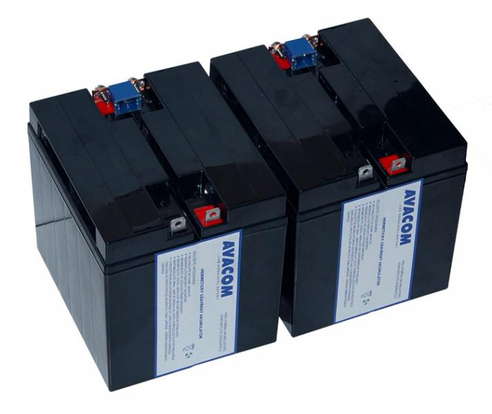 AVACOM náhrada za RBC55 - baterie pro UPS - Poškozený obal