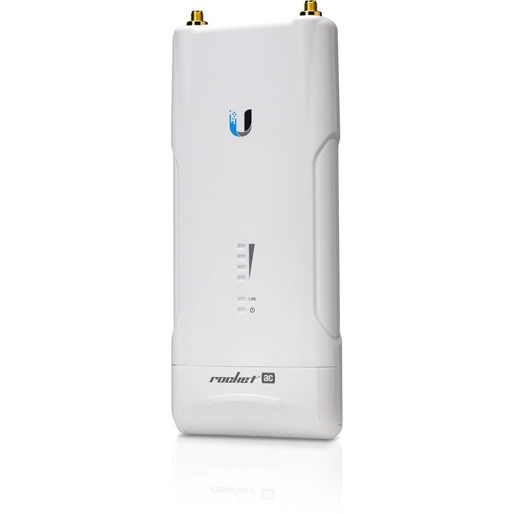 Ubiquiti Rocket 5 AC 5GHz Hi-Power 802.11AC AirMax PtMP BaseStation, 27dBm