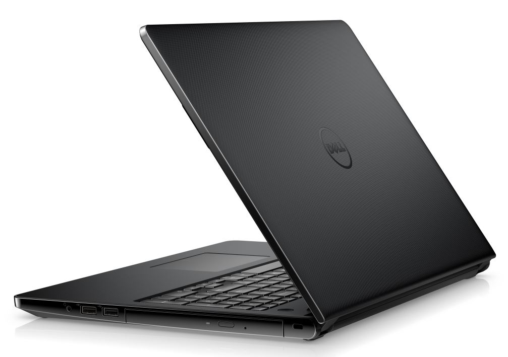 "DELL Vostro 3565/AMD A8-7410 APU/4GB/128GB SSD/DVD-RW/15,6"" HD/Win 10 Pro/Black"