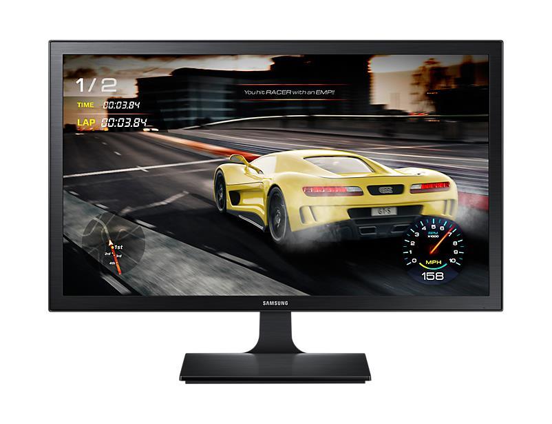 Monitor Samsung LS27E330HSX/EN, 27'', FullHD, TN