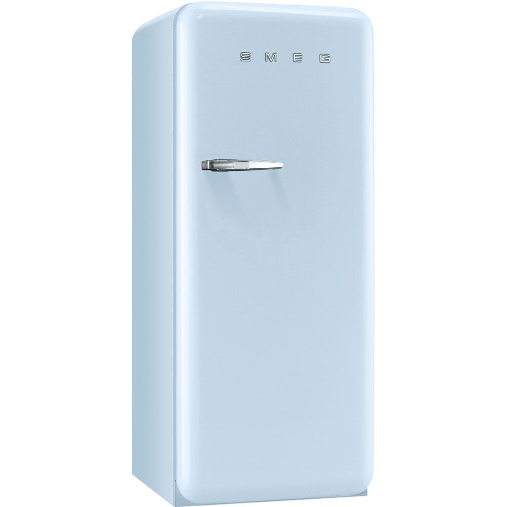 Chladnička Smeg FAB 28 RAZ1 - modrá