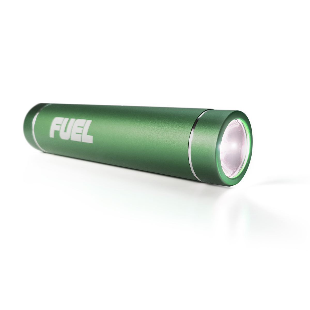 Patriot Power Bank 2000mAh+LED baterka, zelená