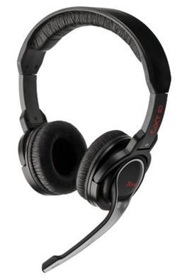 TRUST Sluchátka s mikrofonem GXT10 GAMING headset