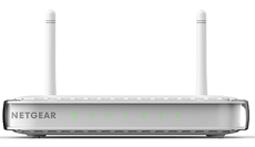 Netgear Wireless-N300 Router with External Antennas (WNR614)