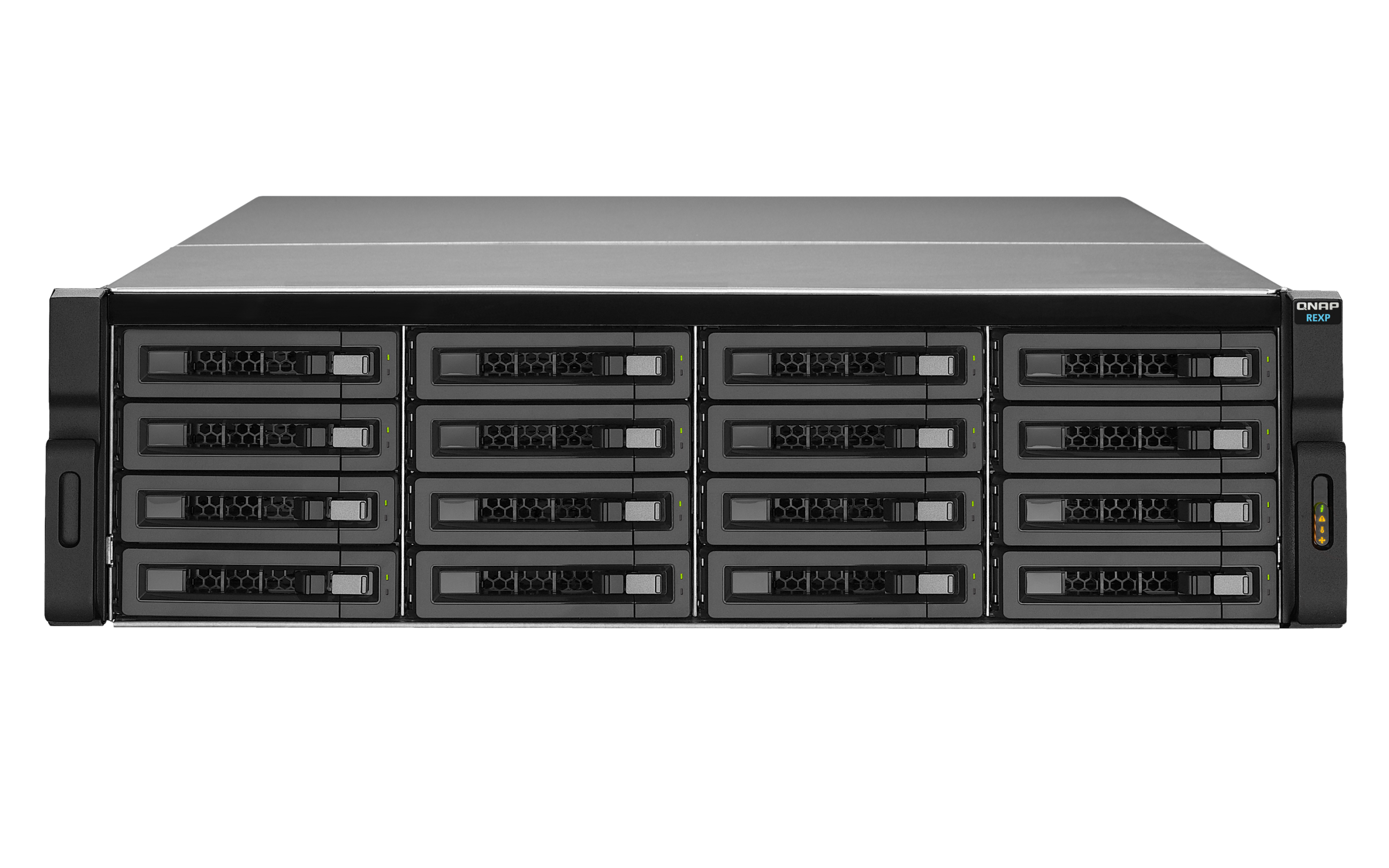 QNAP REXP-1600U-RP (16-Bay Expansion unit)
