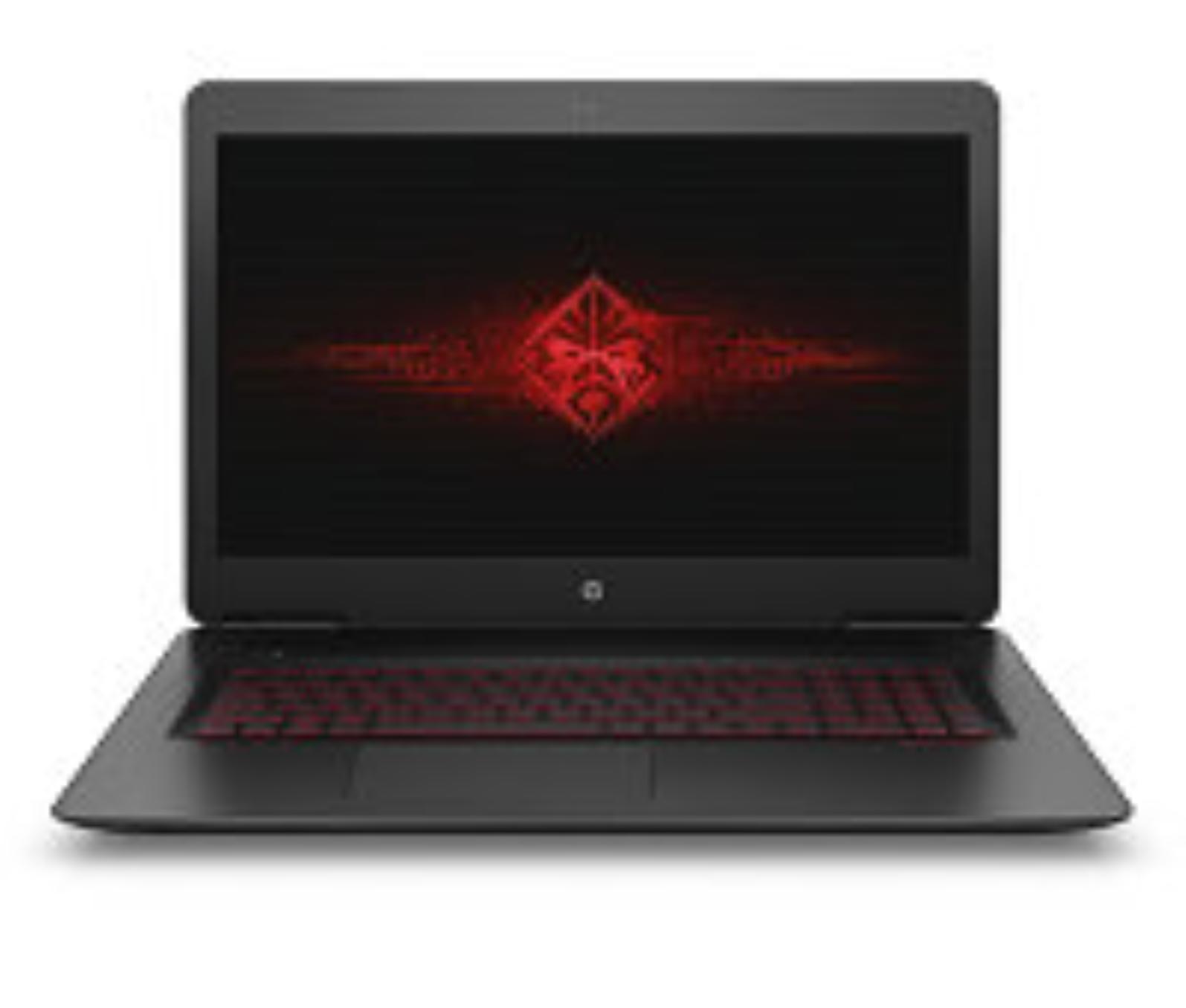 HP Omen 17-w005nc/Intel i7-6700HQ/16GB/256GB SSD + 1TB/GeForce GTX 965M 4GB/DVDRW/17,3 FHD/Win 10/mesh