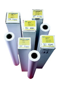 HP Coated Paper - role 42""