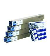HP C6036A Bright White Inkjet Paper-914 mm x 45.7 m, 24 lb, 90 g/m2