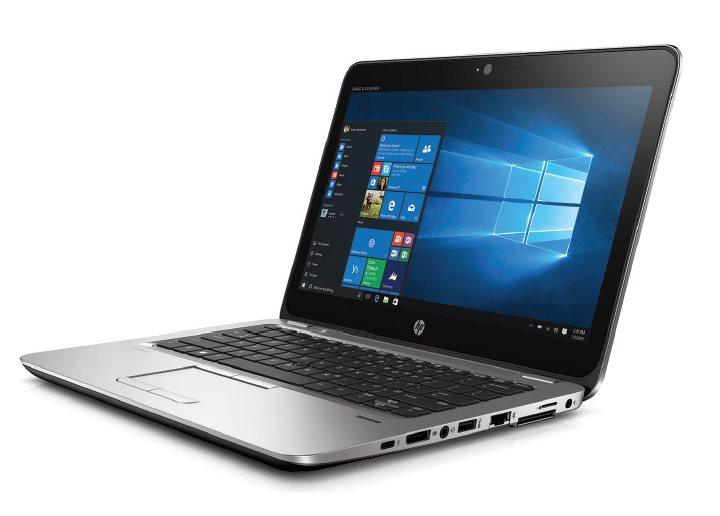 HP EliteBook 820 G3 i7-6500U 12.5 FHD CAM, 8GB, 256GB SSD, ac, BT, NFC, FpR, backl. keyb, 3C LL batt, Win10Pro DWN7