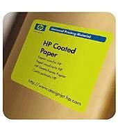 HP Q1406B Coated Paper, 1067 mm, 45 m, 90 g/m2