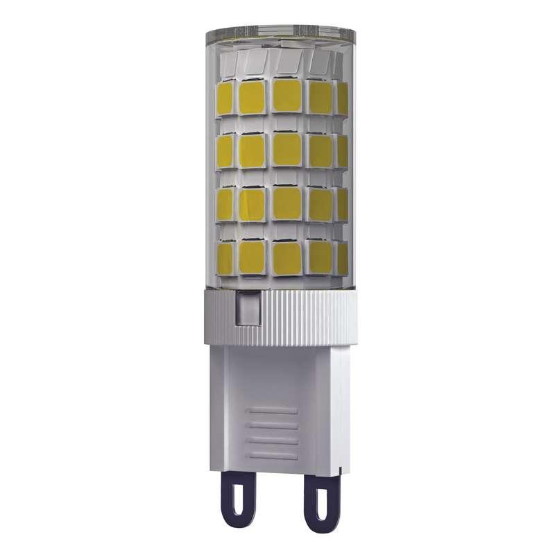 Emos LED žárovka JC, 3.5W/30W G9, WW teplá bílá, 330 lm, Classic A++