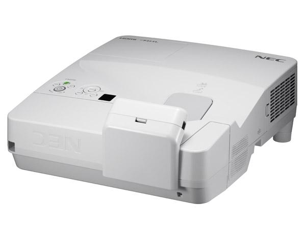 NEC LCD ME331W - 3300lm,WXGA
